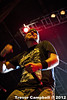 Hatebreed @ House of Blues, Orlando, FL - 11-19-12