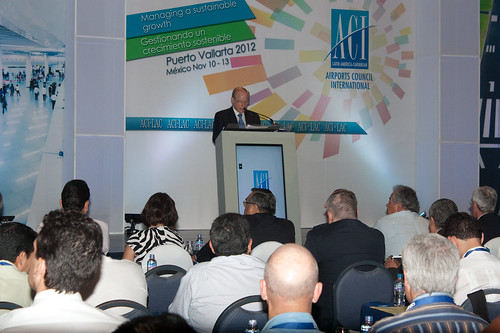 21ST ACI-LAC Conference - Monday/Lunes
