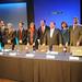 Firma del acuerdo Marco de Apoyo al Empresario Iberoamericano