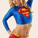 "Supergirl showing off • <a style=""font-size:0.8em;"" href=""http://www.flickr.com/photos/86433542@N05/8233060017/"" target=""_blank"">View on Flickr</a>"