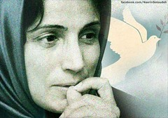 .        .       .      .                .   (Nasrin Sotoudeh) Tags: poster picture         arman  aks     nasrin            nasin   sotoudeh            kabk22   armando37