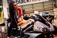 Motorcycle Live 2012 (Stylus One) Tags: show girls birmingham live models motorbike babes motorcycle april 2012 nec bonas