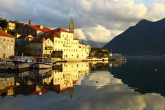 Perast/Montenegro (Tuba Arslan - (ilwian)) Tags: montenegro perast karadağ