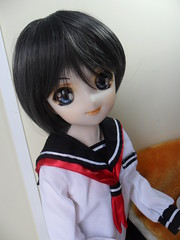 SAM_0065 (Livong) Tags: doll kotori obitsu50cm customdollfiedream