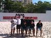 3° Torneio de Beach Soccer Escolinha Fla
