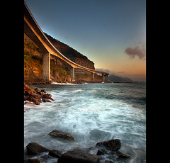 Sea Cliff Bridge (AnthonyGinmanPhotography) Tags: illawarra seacliffbridge coalcliff coalcoast