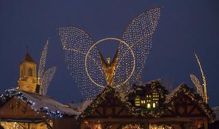 Christmas Market, Ludwigsburg