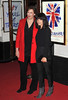 "Miranda Hart, and Claudia Winkleman Spice Girls at the ""Viva Forever"" VIP night held at the Piccadilly Theatre"