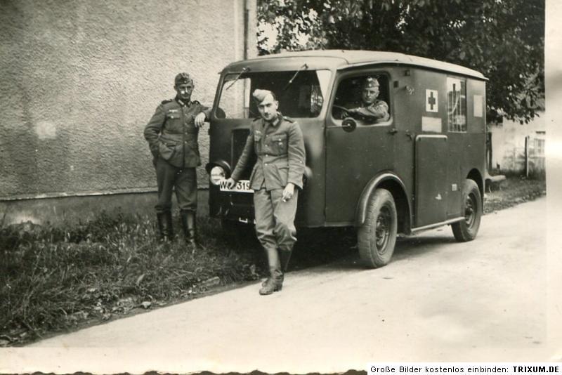 Sanitaire Citroën TAMH - Page 2 8267911842_d39ffec133_b