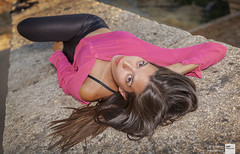 Meme_07 (Mark B. Duncan) Tags: girls portrait hot sexy beauty canon studio eos photo model women dusk magic modelos 5d modelling ibanez eos5dmkii