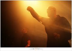 Angels and Agony @ Terra Gotha XX (1D133435) (nandOOnline) Tags: music festival concert artist industrial live stage gothic performance band nederland zeeland singer vlissingen ebm piek angelsandagony terragotha
