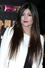 Kylie Jenner appears at Kardashian Khaos inside The Mirage Hotel & Casino Las Vegas
