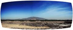teotihuacan (tandito) Tags: light sun luz sol mexico day teotihuacan dia ruinas 1022mm estadodemexico zonaarqueologica