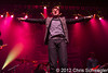 Conor Maynard @ 98.7 fm AMP Radio Presents The Kringle Jingle, The Fillmore, Detroit, MI - 12-16-12