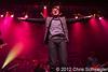 Conor Maynard @ 98.7 fm AMP Radio Presents The Kringle Jingle, The Fillmore, Detroit, MI - 12-16-12