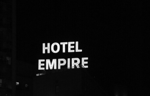 Empire, From FlickrPhotos
