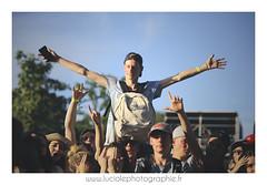 MHD (Luciole Photography) Tags: eurockeennes belfort malsaucy festival france franchecomté gig concert show live music front row festivaliers babyfoot bear mroizo flateric public lesinsus telephone jeanlouisaubert louisbertignac tysegall eurocks mhd canon6d fullframe luciolephotography