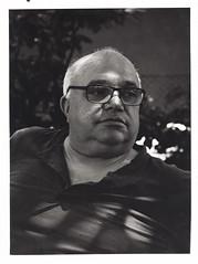 Gerry (Giorgio Bordin) Tags: leica silver gelatine print fb baritata