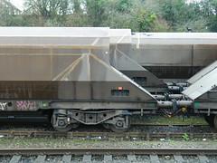 HHA_160105 (3) (Transrail) Tags: hha wagon bogie hopper freightliner heavyhaul flhh bristolparkway coal