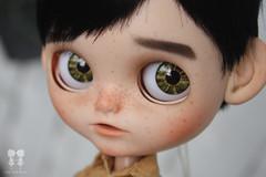 Blythe Boy : Makoto Kun