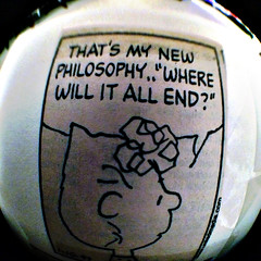 Philosophy (byzantiumbooks) Tags: philosophy peanuts sally