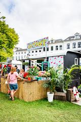 PPB_9265 (PeSoPhoto) Tags: proefpark kenaupark haarlem holland foodtruck foodtrucks summer food festival estante tantetortilla spanish