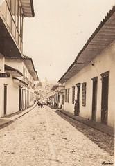 Carrera Sexta (Carlos Valencia.) Tags: antiguo sonsn pueblo pasado