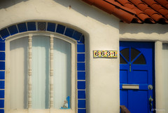 1366 (.KiLTRo.) Tags: sandiego california unitedstates kiltro house blue white
