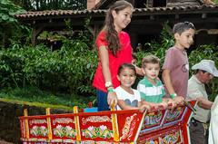 DSC_0802 (errolviquez) Tags: familia hijos paseos costa rica bela ja naturaleza catarata sobrinos
