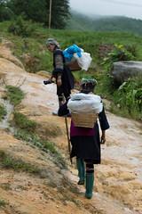Sa Pa, Vietnam (Quench Your Eyes) Tags: asia biketour dao guidedwalk hmong hills honglinsonmountains laocai laocaiprovince muonghoavalley northwestvietnam sapa sap southeastasia tay travel ttsapa vietnam vietnamese sap honglinsonmountains chsapa