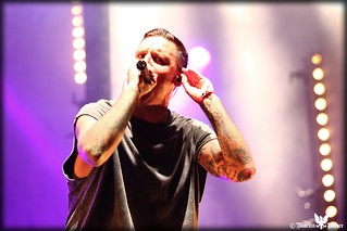 PARKWAY DRIVE at Brutal Assault 2016