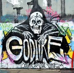 graffiti amsterdam (wojofoto) Tags: amsterdam graffiti streetart wojofoto wolfgangjosten nederland netherland holland ndsm trasher bbr