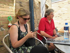 25th, Making our choices IMG_4828 (tomylees) Tags: sinatras cafe bar broadstairs kent august 25th thursday 2016 katie pete