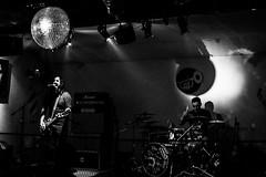 Shredder (martinnarrua) Tags: nikon nikond3100 argentina amateur entre ros concepcin del uruguay afs3518gdx 35mm f18 msica music live livemusic musicphotography rock bar pub band under shredder hard