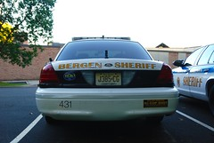 Bergen County, NJ Sheriff 431 Police Academy (First on Scene) Tags: ford crown victoria police interceptor 2010 fcvpi 2005 2001 2002 2003 2004 explorer expedition chevrolet chevy tahoe gm package donated donate vehicle suv car patrol squad county bergen fire academy law public safety institute nj new jersey slicktop evoc emergency unit response responder usa united states marshal department fd pd