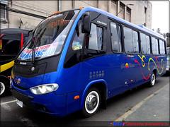 Sol del Pacfico.- (||Buses-de-chile|| E. Navarrete) Tags: marcopolo senior g6 mercedesbenz lo916 soldelpacifico