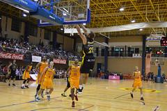 Iberostar Tenerife v Herbalife Gran Canaria (kirbycolin48) Tags: iberostartenerifevherbalifegrancanaria basketball adeje