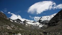 Austria // Rotmoosferner (++sepp++) Tags: sterreich austria tztaleralpen tztal landschaft landscape gebirge mountains gletscher glacier sonnig sunny rotmoosferner