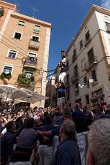 Xiquets del Serrallo (Carles Gual) Tags: santatecla tarragona castells pilars xiquetsdelserrallo