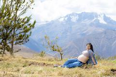 Pregnancy (Kusi Seminario) Tags: embarazo pregnant portrait maternidad maternity retrato outdoor