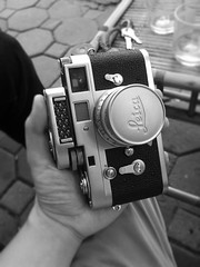 Miss my M2 (DvvQ) Tags: leica m2 summaron 35mm f28 lightmeter leitz light meter