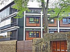 Oxford BlackhallRd - 2012 048 PS  (peteshep) Tags: architecture stjohns ps oxford kendrick peteshep copyrightphoto northoflondon2012set blackhallrd