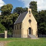 Steinfurth - Grabkapelle von Bismarck-Bohlen (1858) thumbnail