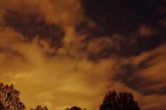 Eynsford stars (will668) Tags: uk greatbritain england sky stars star kent unitedkingdom astro astrophotography nightsky eynsford starsinthesky astrononomy cloudsinthenightsky starsandcloud