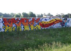 JHB_9655 (markstravelphotos) Tags: southafrica graffiti drake johannesburg boksburg beva