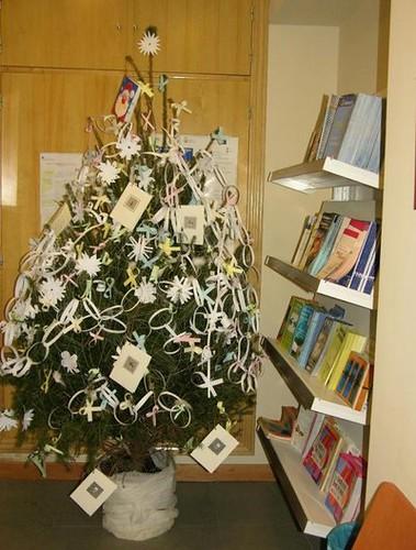 arboles de navidad ideas