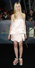Elle Fanning, at the premiere of 'The Twilight Saga: Breaking Dawn - Part 2' at Nokia Theatre L.A. Live. Los Angeles, California
