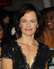 Sarah Clarke at the premiere of 'The Twilight Saga: Breaking Dawn - Part 2' at Nokia Theatre L.A. Live. Los Angeles, California