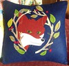 "Fantastic Fox Applique • <a style=""font-size:0.8em;"" href=""http://www.flickr.com/photos/29905958@N04/8184844855/"" target=""_blank"">View on Flickr</a>"