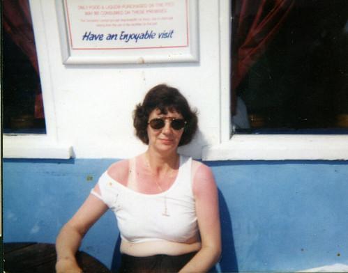 Sarah 1990s